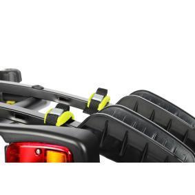 1037 BUZZ RACK Portabiciclette, per portellone posteriore a prezzi bassi online