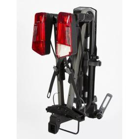 1039 Bicycle Holder, rear rack for vehicles