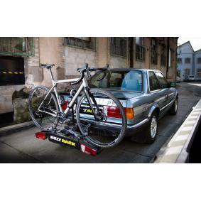 BUZZ RACK Portabiciclette, per portellone posteriore 1039