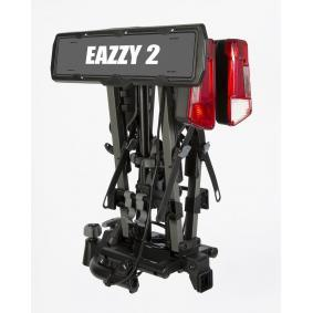 BUZZ RACK 1040 Portabiciclette, per portellone posteriore