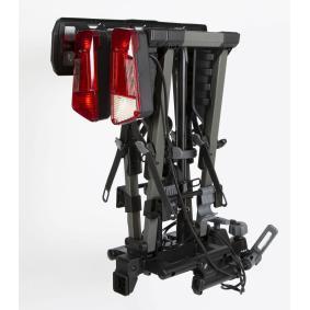 Portabiciclette, per portellone posteriore BUZZ RACK di qualità originale