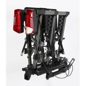 1041 Bicycle Holder, rear rack for vehicles