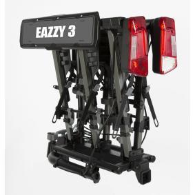 1041 BUZZ RACK Portabiciclette, per portellone posteriore a prezzi bassi online