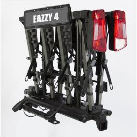 1042 Bicycle Holder, rear rack for vehicles