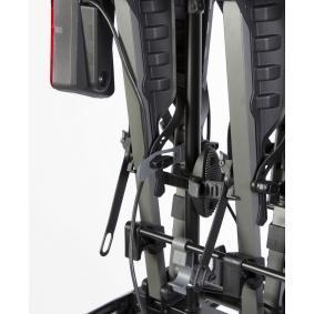 BUZZ RACK Kerékpártartó, hátsó tartó autókhoz - olcsón