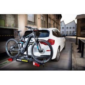 1043 BUZZ RACK Porte-vélo, porte-bagages arrière en ligne à petits prix