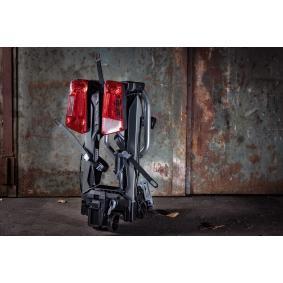 BUZZ RACK Portabiciclette, per portellone posteriore 1043 in offerta