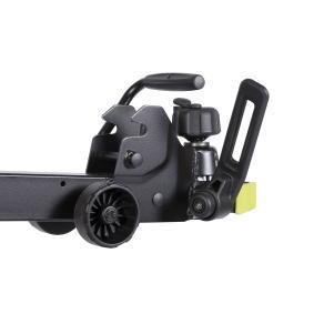 1044 BUZZ RACK Portabiciclette, per portellone posteriore a prezzi bassi online