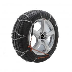 Snow chains for cars from SNO-PRO: order online