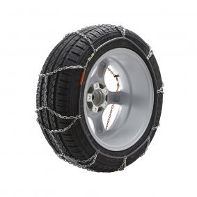Snow chains for cars from SNO-PRO - cheap price