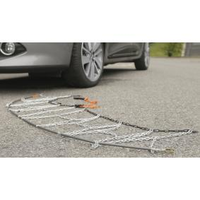 120 Snow chains for vehicles