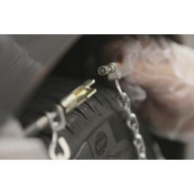 Snökedjor för bilar från SNO-PRO – billigt pris
