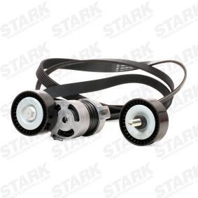 STARK SKRBS-1200109 Keilrippenriemensatz OEM - 11287631810 BMW, MINI günstig