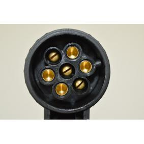 Golf V Хечбек (1K1) BUZZ RACK Електрокомплект, теглич 288