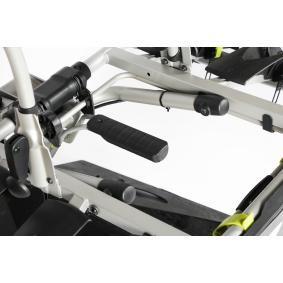 1035 Portabiciclette, per portellone posteriore per veicoli