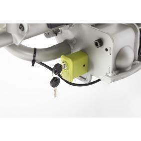 1035 BUZZ RACK Portabiciclette, per portellone posteriore a prezzi bassi online