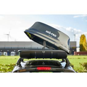 Roof box for cars from SNO-PRO - cheap price