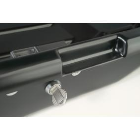 SNO-PRO Roof box 216 on offer