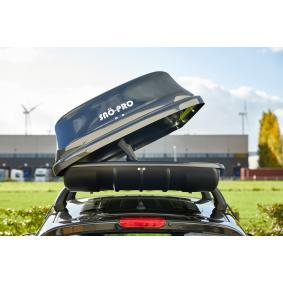 SNO-PRO Roof box 217 on offer