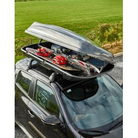 217 SNO-PRO Roof box cheaply online