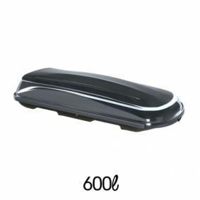 Μπαγκαζιέρα οροφής για αυτοκίνητα της SNO-PRO: παραγγείλτε ηλεκτρονικά