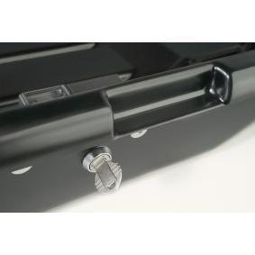 Μπαγκαζιέρα οροφής για αυτοκίνητα της SNO-PRO – φθηνή τιμή