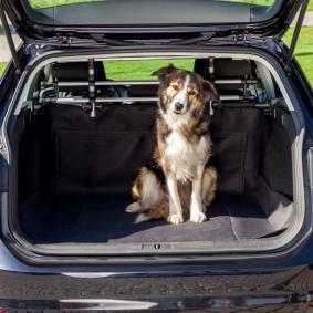 Pokrowce na siedzenia dla zwierząt domowych do samochodów marki TRIXIE: zamów online