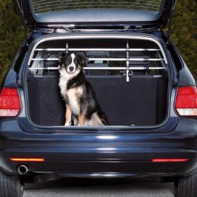 TRIXIE Barrier Mesh, boot- / cargo area 96745 on offer