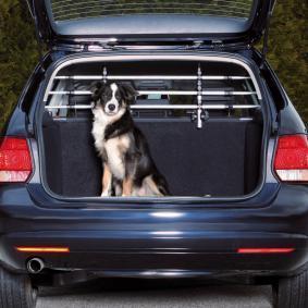 Afscheidingsrooster, koffer- / bagageruimte voor auto van TRIXIE: voordelig geprijsd