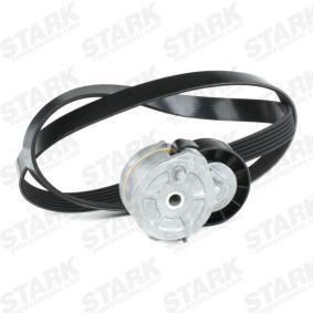 STARK Keilrippenriemensatz (SKRBS-1200149) niedriger Preis