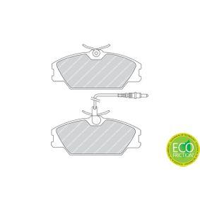 FERODO Bremsbelagsatz, Scheibenbremse 7701203070 für RENAULT, RENAULT TRUCKS bestellen