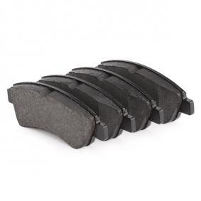 FERODO Brake Pad Set, disc brake (FDB4066) at low price