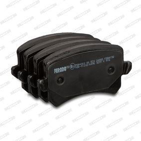 FERODO FDB4192 günstig