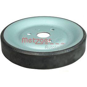Riemenscheibe, Wasserpumpe METZGER Art.No - 6400032 OEM: 11517571012 für BMW, MINI kaufen