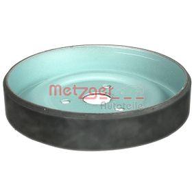 METZGER Riemenscheibe, Wasserpumpe 11517571012 für BMW, MINI bestellen
