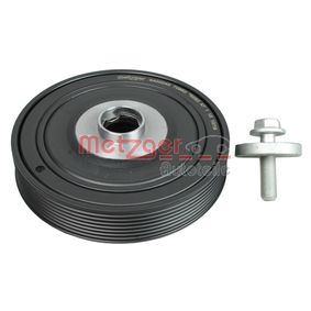 METZGER Belt Pulley, crankshaft 8200451073 for RENAULT, RENAULT TRUCKS acquire