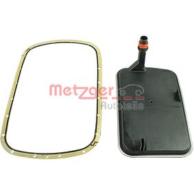 Automatikgetriebe Filter 8020052 METZGER