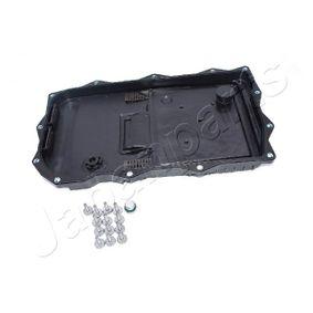 JAPANPARTS Hydraulikfilter, Automatikgetriebe 24118612901 für BMW, MINI, ROLLS-ROYCE bestellen