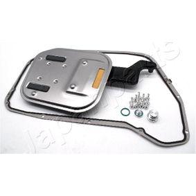 Hydraulikfilter, Automatikgetriebe JAPANPARTS Art.No - FT066 kaufen