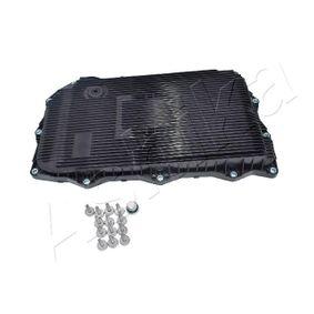 Hydraulikfilter, Automatikgetriebe ASHIKA Art.No - FTA016 OEM: 24118612901 für BMW, MINI, ROLLS-ROYCE kaufen