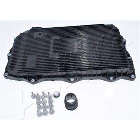 Hydraulikfilter, Automatikgetriebe ASHIKA Art.No - FTA017 OEM: 24118612901 für BMW, MINI, ROLLS-ROYCE kaufen