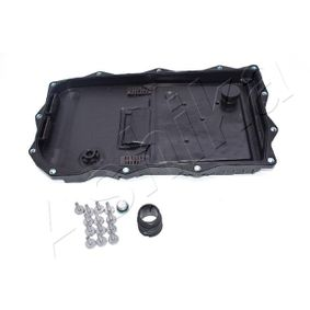 ASHIKA Hydraulikfilter, Automatikgetriebe 24118612901 für BMW, MINI, ROLLS-ROYCE bestellen
