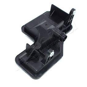ASHIKA Комплект хидравличен филтър, автоматична предавателна кутия FTA091