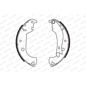 FERODO Bremsbackensatz 7083041 für FIAT, ALFA ROMEO, LANCIA bestellen