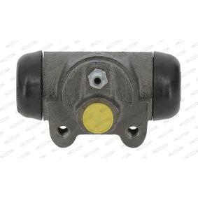 42536101 für VW, RENAULT, FIAT, IVECO, RENAULT TRUCKS, Bremsbelagsatz, Scheibenbremse FERODO (FVR1390) Online-Shop