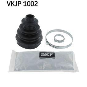 Комплект маншон, полуоска SKF (VKJP 1002) за HONDA JAZZ Цени