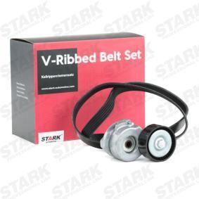 1539603 für FORD, Keilrippenriemensatz STARK (SKRBS-1200298) Online-Shop