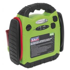 Start Aid Device for cars from SEALEY: order online