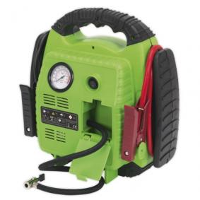 Start Aid Device for cars from SEALEY - cheap price