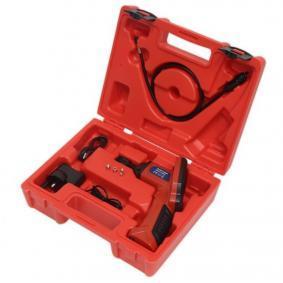 VS8231 Videoendoskop od SEALEY kvalitní nářadí